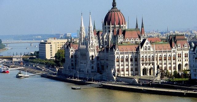 Séjour culturel en Hongrie