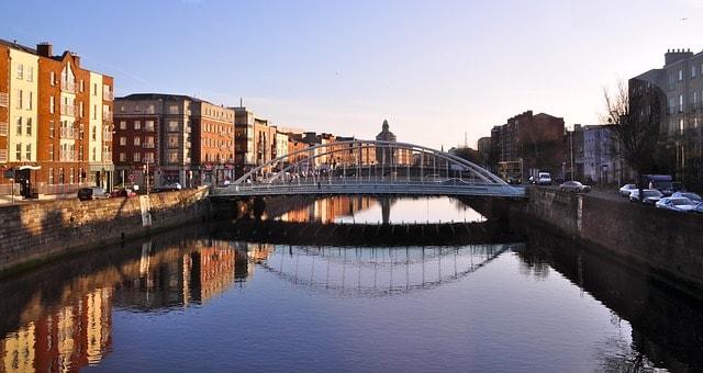 Séjour culturel en Irlande