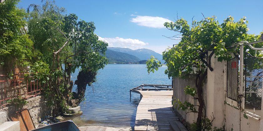 Séjour culturel et linguistique en Macédoine
