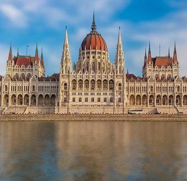 séjour culturel et linguistique en Hongrie