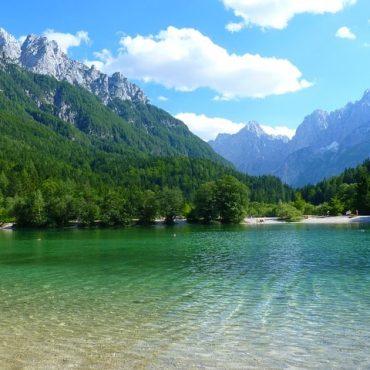 Un séjour culturel et linguistique en Slovénie