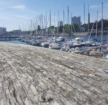 Cultural stay and internship in France, Lorient