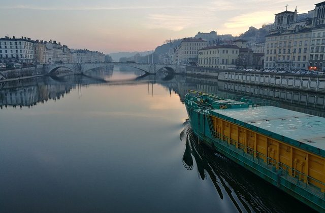 Cultural stay and internship in France, Lyon