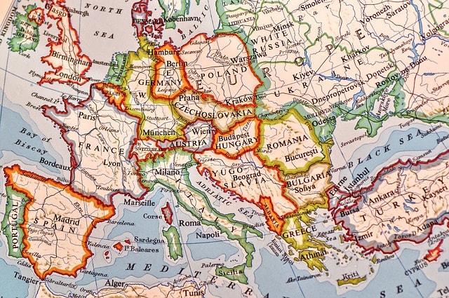 Génération ERASMUS face à la montée des extrêmes
