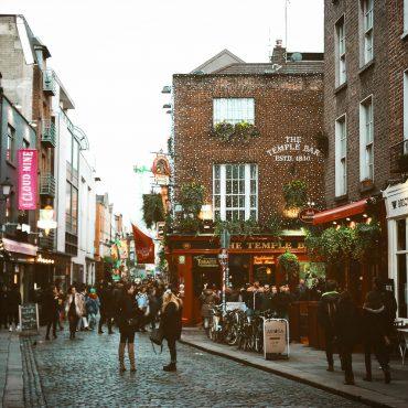 Avis séjour linguistique en Irlande
