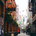Avis cours d'anglais en Irlande