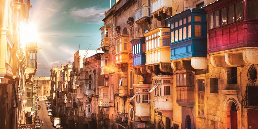Avis séjour linguistique à Malte